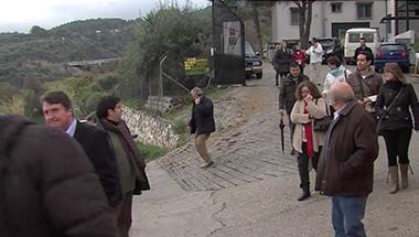 Ruta Etnográfica del Aceite de Oliva